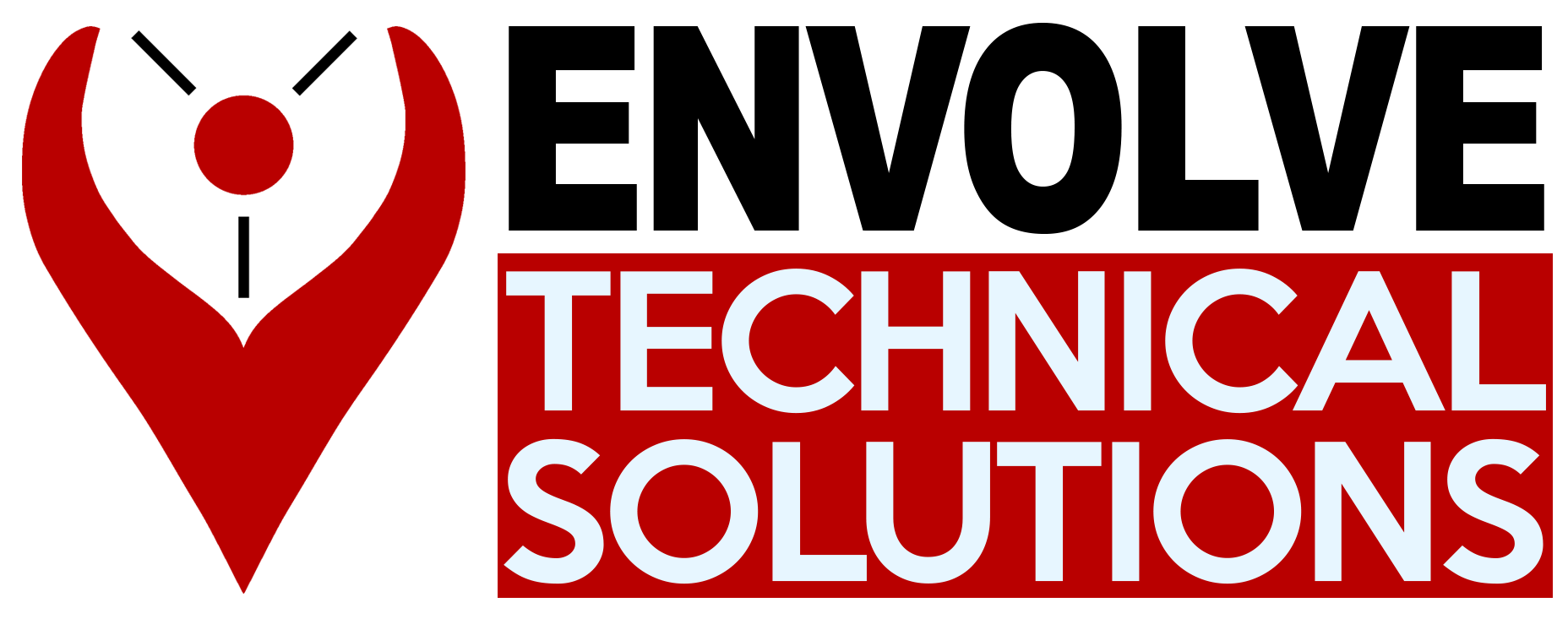 Envolve Technical Solutions Logo