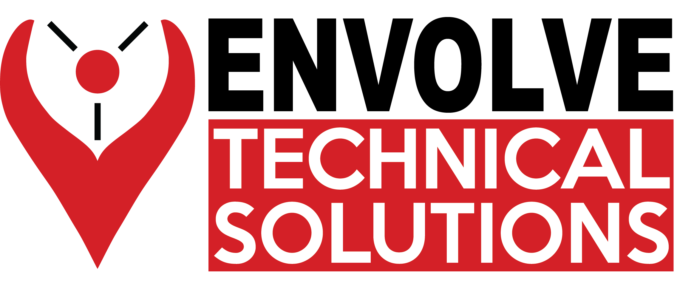 Envolve Technical Solutions Logo